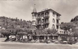 HOTEL VIKTORIA WEGGIS - LU Lucerne