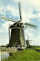 59762 -  Hollande    Leidschendam     Un Moulin - Leidschendam