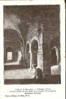 FLAVIGNY (21) - CONFISERIE - ANIS : Abbaye, Colonne Carrée Du XIe Siècle De La Crypte Mérovingienne -Monument Historique - France