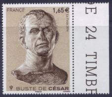 Buste De César BDF (2014) Neuf** - Nuovi