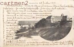 CHAMPLITTE LE CHATEAU 70 HAUTE-SAONE 1900 - Francia