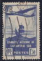 FRANCIA 1936 - Yvert #320 - VFU - Francia