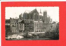 57 METZ Cpsm La Cathédrale         7 Edit O P - Metz