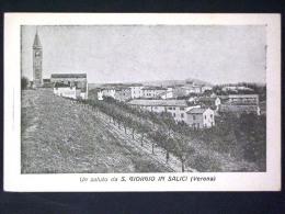 VENETO -VERONA -SAN GIORGIO IN SALICI -F.P. LOTTO N° 356 - Verona