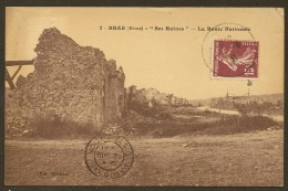 BRAS La Route Nationale (Duchene) Meuse (55) - Altri Comuni
