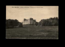 29 - BEG MEIL - Château - Prairie Du Tennis - Beg Meil