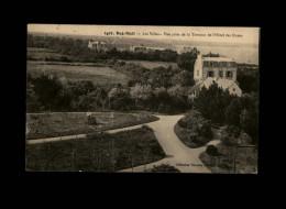 29 - BEG MEIL - Villa - - Beg Meil