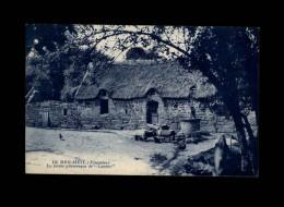 29 - BEG MEIL - Ferme Pittoresque De Lanroz - - Beg Meil