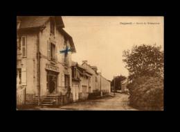 29 - BEG MEIL - épicerie - Route Du Sémaphore - Beg Meil