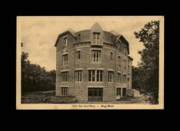 29 - BEG MEIL - Villa - Ker-Guel-Moor - Carte Publicitaire - Location De Villas Meublées - Beg Meil