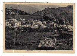 LUCCA - GRAMOLAZZO - LAVORAZIONE MARMI MONTECATINI - Lucca