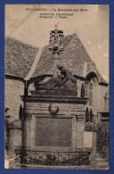 29 POULDREUZIC Monument Aux Morts - France