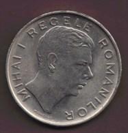 ROMANIA 100 LEI 1944  Mihai I KM# 64 - Roumanie