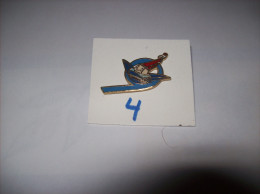 PIN´S - JEUX OLYMPIQUES - ALBERTVILLE 92  La Mascotte - Voir Photo ( 4 ) - Olympische Spiele