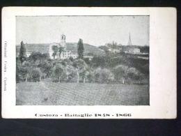 VENETO -VERONA -CUSTOZA -F.P. LOTTO N° 356 - Verona