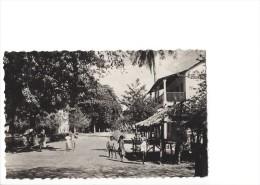 9118 - Marovay Une Rue - Madagascar