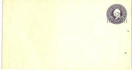 LBL23 -USA EP ENVELOPPE NEUVE - 1921-40