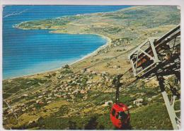 CPM LIBAN, JOUNIE, LE TELEFERIQUE - Lebanon