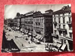 Italia Milano Corso Buenos Aires E Corso Venezia -> Olanda. Coin Gauche En Bas Un Peu Plié. - Milano (Milan)