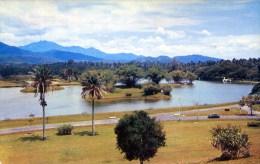 Taiping Lake, Taiping, Perak - Malesia
