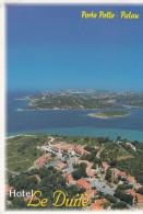 """Porto Pollo - Palau """"Hotel Le Dune"""" Viaggiata X Voghera Il 19/9/2012) - Italie"""