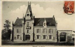 Dépt 28 - TOURY - La Mairie - Otros Municipios