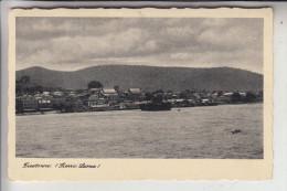 SIERRA LEONE, FREETOWN, - Sierra Leone