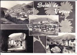 Lombardia Bergamosaluti Da Vertova - Bergamo