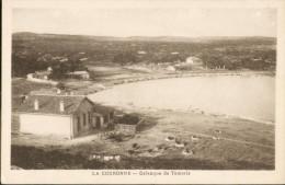 La Couronne -  Calanque De Tamaris - France