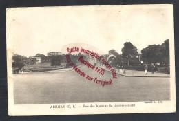 K399 - ABIDJAN Rue Des Bureaux Du Gouvernement  (Cote D'Ivoire) - Côte-d'Ivoire
