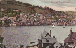 Dartmouth From Kingswear , Devon , England , PU-1908 - Autres