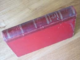 CHARLES CAUSERET TROIS FABULISTES ESOPE PHEDRE LA FONTAINE GEDALGE VERS 1889 - Libros, Revistas, Cómics