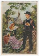 29 - Bannalec         Illustration De Homualk - Bannalec
