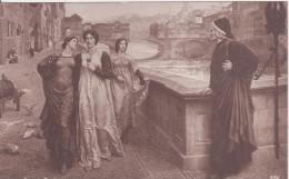 Dante E Beatrice - Scrittori