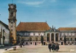 PORTOGALLO - Portugal - Coimbra - Universidade - Coimbra