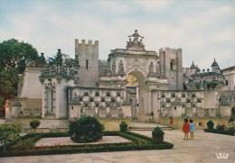 PORTOGALLO - Portugal - Coimbra - Dos Pequeninos - Coimbra