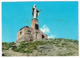 M1202 Val D'Aosta - Monte Zerbion - La Madonnina / Non Viaggiata - Other Cities