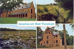 Oud-Turnhout Groeten Uit....C 1471 - Oud-Turnhout