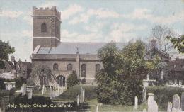 GUILDFORD - HOLY TRINITY CHURCH - Surrey