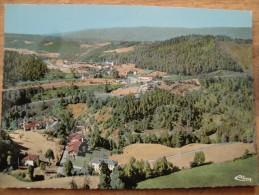 63 ST- SAUVEUR-LA-SAGNE Vue Panoramique Aérienne - Autres Communes