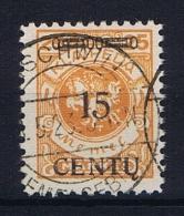 Deutsche Reich: Memel Michel  170 Used - Germany