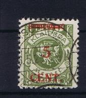 Deutsche Reich: Memel Michel  174 Used, - Germany