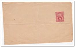 Paraguay, 2 Centavos Prepayed Letter - Paraguay
