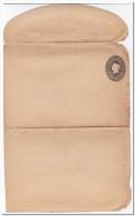 Guatemala, 1/4 Real Prepayed Letter - Guatemala