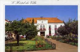 78 -MONTESSON-  Hôtel De Ville-CPM - Montesson