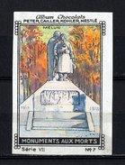 Nestlé - VII - Monuments Aux Morts - 7 - Melun - Nestlé