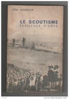 """Le SCOUTISME  """" Eveilleur D' Ames """" - Scouting"""