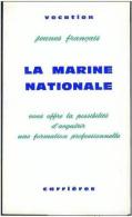 Fascicule De La Marine Nationale Sur Les Carrières Et Formations Professionnelles Années 60 - French Navy - Navire - Catalogues