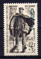 ALGERIE - N° 282* - JOURNEE DU TIMBRE / FACTEUR RURAL - Algeria (1924-1962)