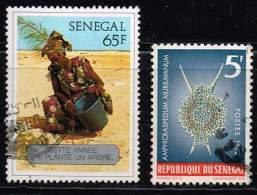 Senegal , Michel #  O - Senegal (1960-...)